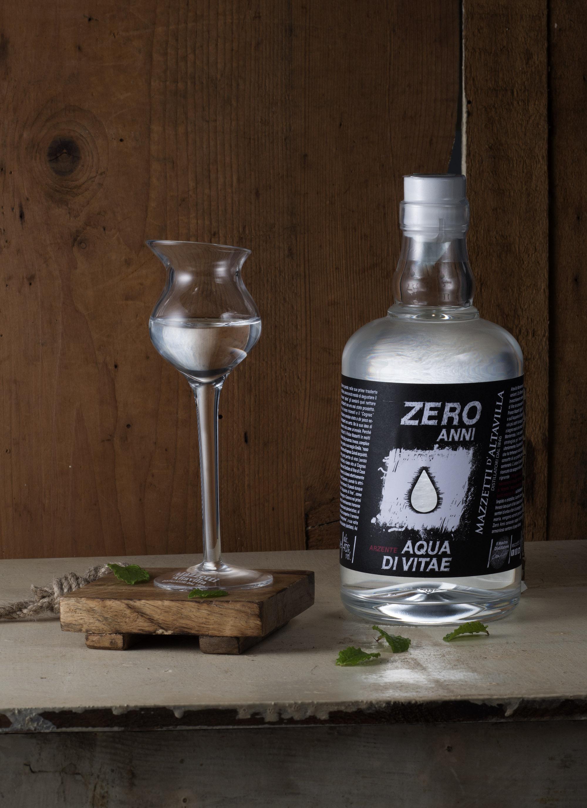 Zero-Anni-vintage